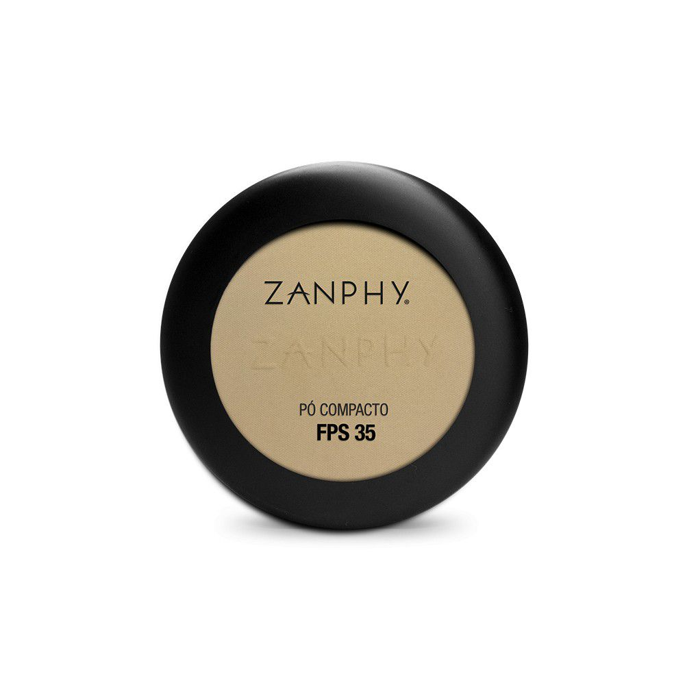 PO COMPACTO ZANPHY SPECIAL LINE FPS35