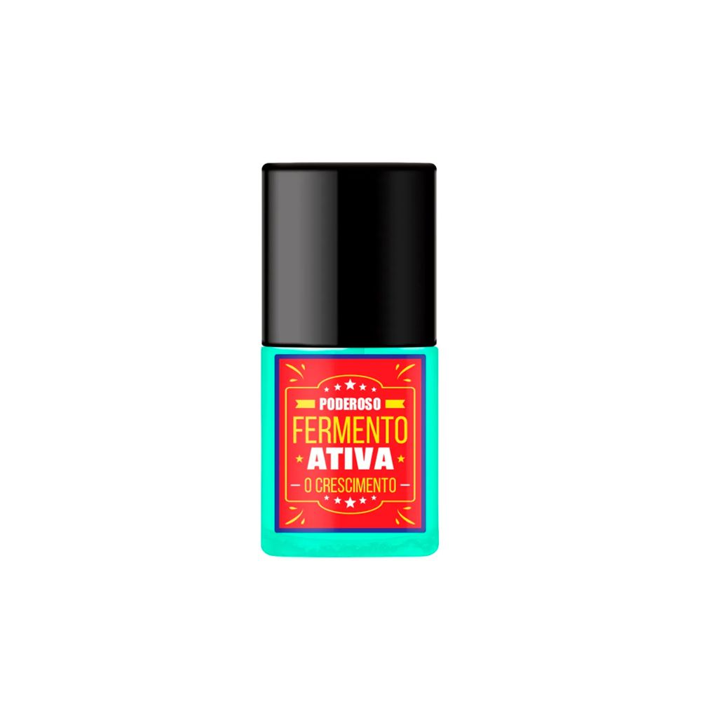 PODEROSO FERMENTO ATIVA CRESCIMENTO 7ml TOP BEAUTY