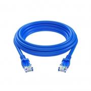 Cabo Ethernet Cat5E Gigabit 5 Metros AI1009