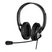 Headfone Microsoft C/ Microfone USB LX 3000 JUG00013