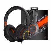 Headset Gamer Siberia 150 RGB Steelseries USB (61421)