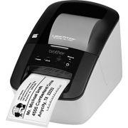 Impressora Brother Termica de Etiquetas - QL700