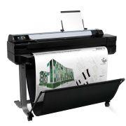 Impressora Plotter HP Designjet T520 36
