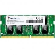 Memória Adata 4GB DDR4 2666Mhz AD4S2666W4G19 P/ Notebook