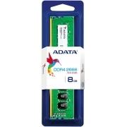 Memória ADATA Premier 8GB DDR4 2666Mhz C16 DIMM AD4U266638G19