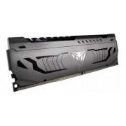 Memória Gamer 8GB DDR4 3000Mhz Viper Gaming Steel