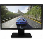 Monitor 21,5 LED ACER HDMI VGA FULL HD 5MS V226HQL