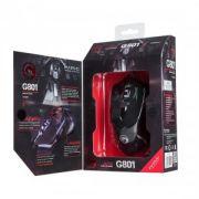 Mouse Gamer Marvo Scorpion G801 1000/2400 DPI