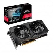 Placa de vídeo Asus Dual Radeon RX 5500 Xt 8GB OC 128Bits RX5500XT-O8G-EVO