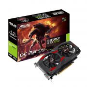 Placa de Video ASUS Geforce GTX 1050 2GB Cerberus DDR5 128
