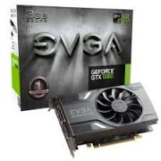Placa de vídeo EVGA Geforce GTX 1060 3GB GDDR5 - 03G-P4-6160-KR