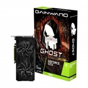 Placa de vídeo GainWard GeForce GTX 1660 6GB Ghost OC Dual GDDR5 192Bit NE51660018J9-1161X