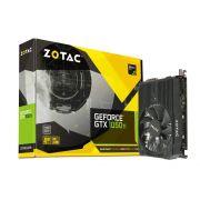 Placa de vídeo Zotac GeForce GTX 1050 Ti 4GB 128Bits GDDR5 ZT-P10510A-10L