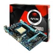 Placa mãe Afox A78-MAD4 AM3 VGA DDR3