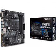 Placa mãe Asus Prime B450M-A Chipset B450 AMD AM4 DDR4
