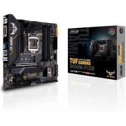Placa mãe Asus TUF Gaming B460M Plus Chipset B460 Intel LGA 1200 mATX DDR4