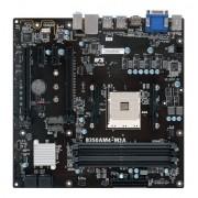 Placa mãe B350 B350AM4-M2A AM4 ECS EliteGroup DDR4 OEM