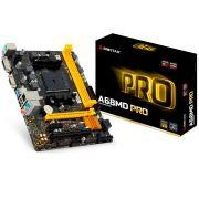 Placa Mãe Biostar A68MD Pro Chipset AMD A70M