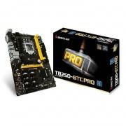 Placa Mãe Biostar TB250 Pro Chipset 12 Pci-e B250 LGA 1151