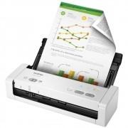 Scanner Brother ADS-1250W Wifi Portátil USB 3.0