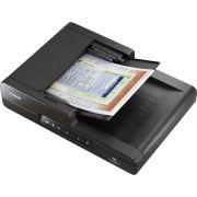 Scanner Canon - DR-F120 - 9017B009AA