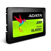 SSD Desktop Notebook SATA ADATA ASU650SS-240GT-C SU650 240GB