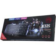 Teclado Game Marvo Scorpion K325