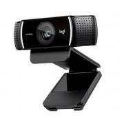 Webcam Logitech C922 Pro Stream Full HD 1080p 960-001087