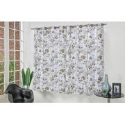 CORTINA LIZ BLACKOUT 2.00M X 1.60M