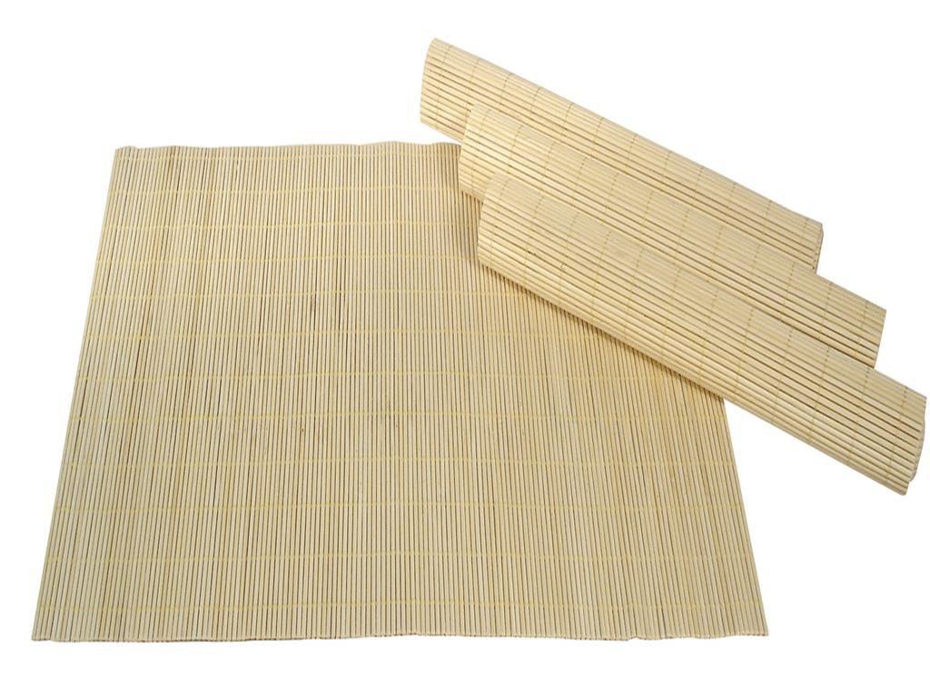 Jogo Americano Bambu