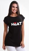Blusa Black Heat