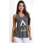 Regata Fitness triangulo