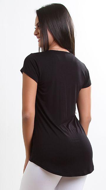 Blusa Black New