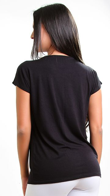 Blusa by yourself