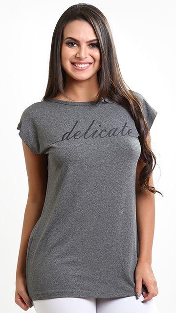 Blusa Delicate
