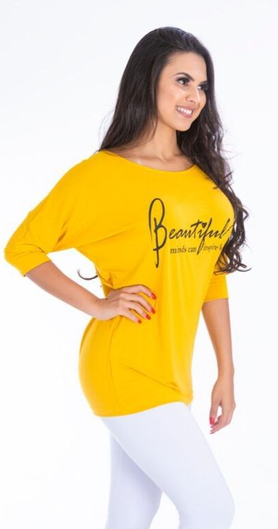 Blusa Duda Beautiful