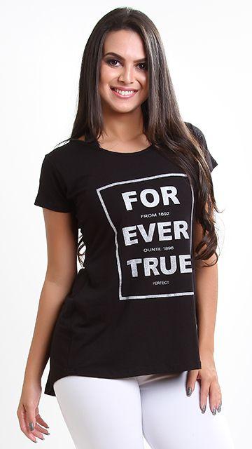 Blusa For Ever True