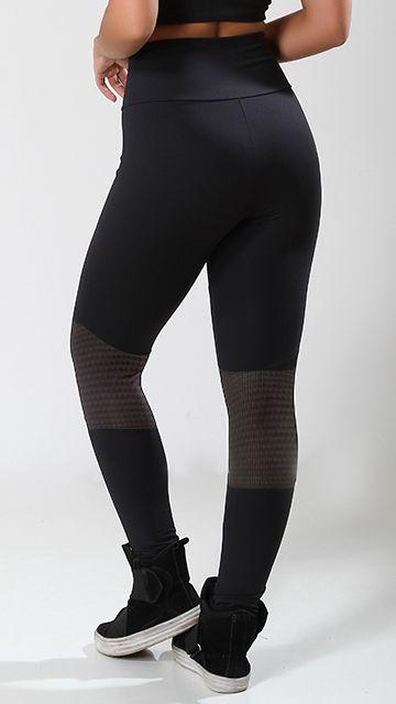 Calça Legging poliamida Air