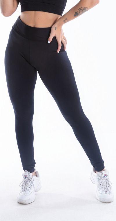 Calça Trilobal Black