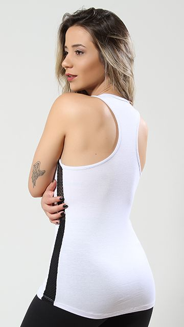 Camiseta Evolution Branca