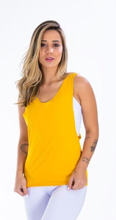 Regata Training Amarela