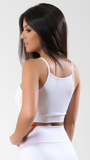 Top White Tule