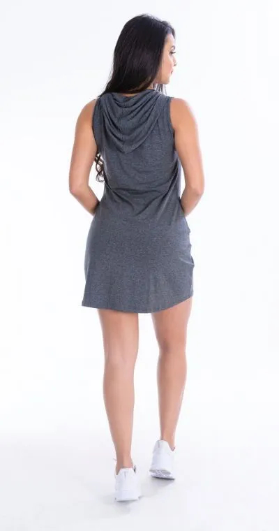 Vestido Flip Like Girl