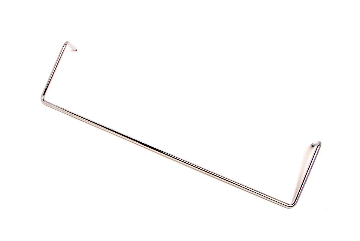 Aramado para Prateleira de Vidro Reta 40cm x 10cm - Aquabox