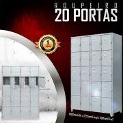 Roupeiro 20 Portas