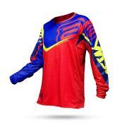 Camisa ASW Podium Tech 18 - Vermelha