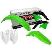Kit de Plásticos Kawasaki WRP