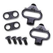 Taco Para Pedal Clip MTB Preto -  Wellgo