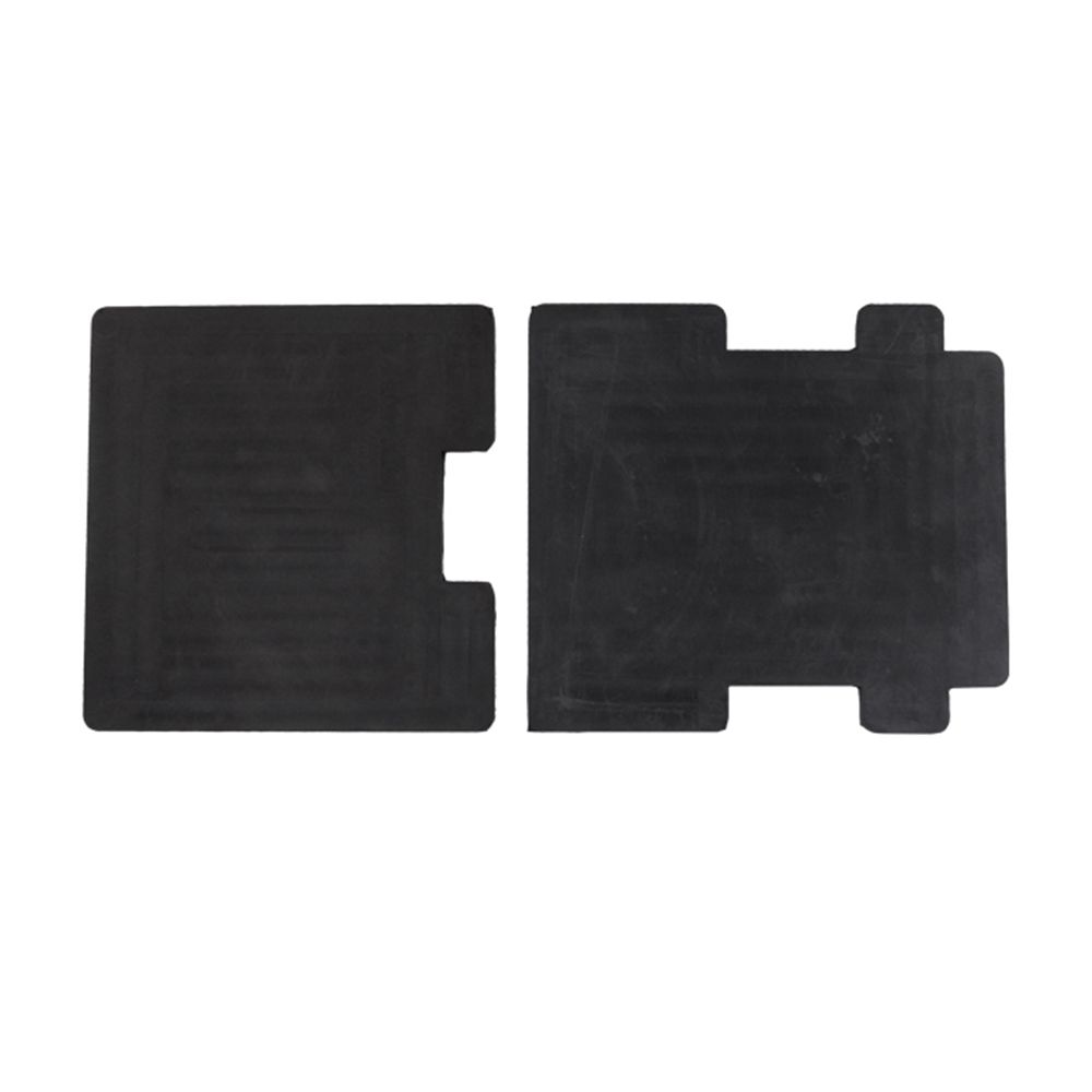 Borracha Protetora Caixa do Filtro de Ar CRF230 - Avtec