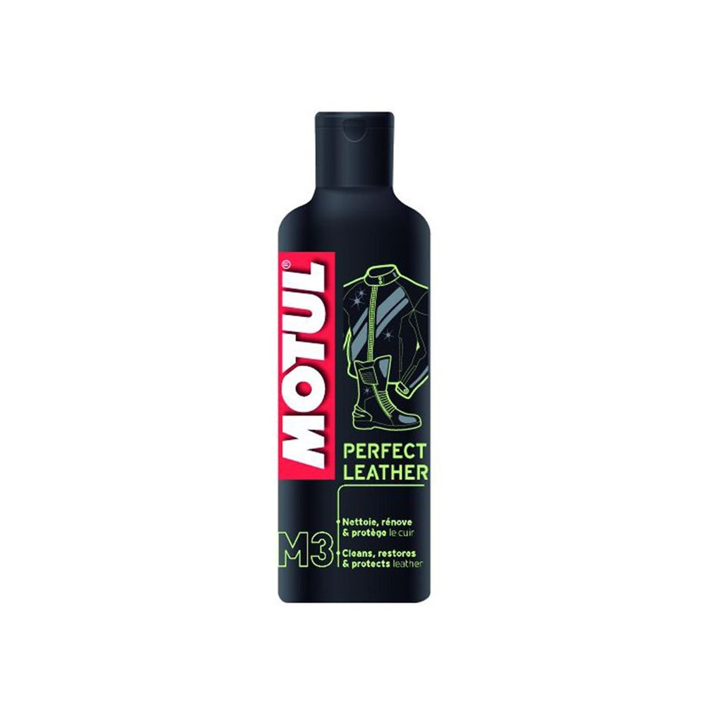 Motul M3 Perfect Leather Revitalizador de Couro - 250ml